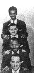 Ray Ellington Quartet