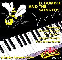b bumble cover