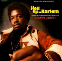 Hell up in Harlem Album cover