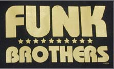 Funk Brothers logo